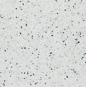 Environite Countertops - Vittrium Colours Salt & Pepper